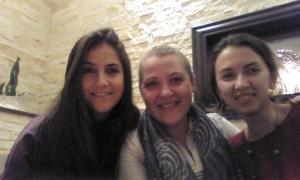 MACEDONIA_Sanja, Vesna and Venera